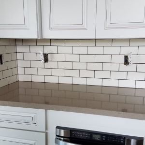 Tile Walls and Fireplaces in Prescott